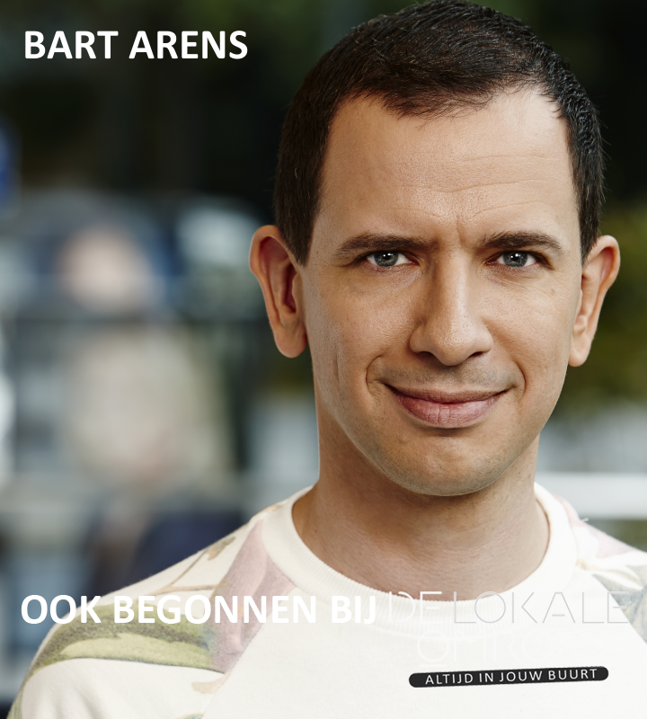 bart arens