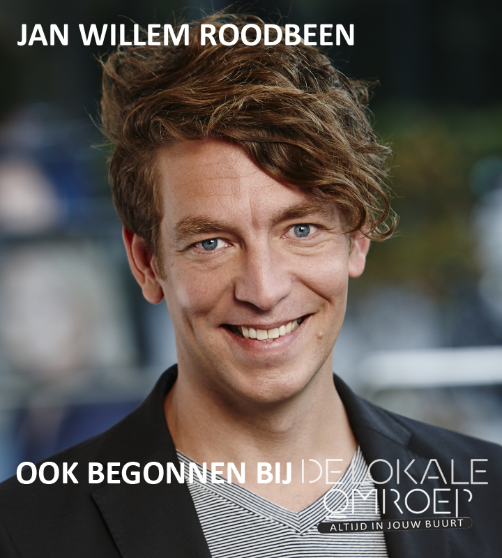 Jan-Willem Roodbeen