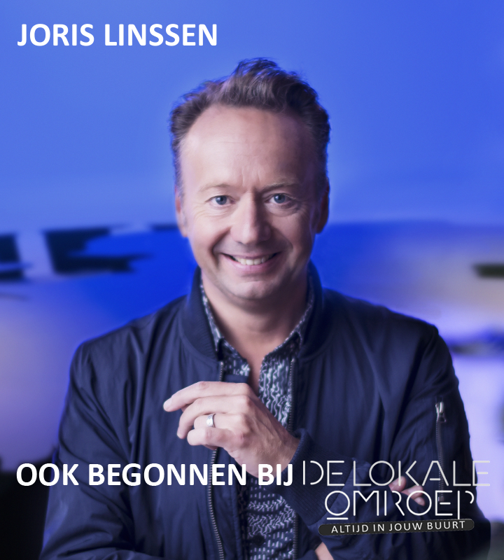 Joris Linssen