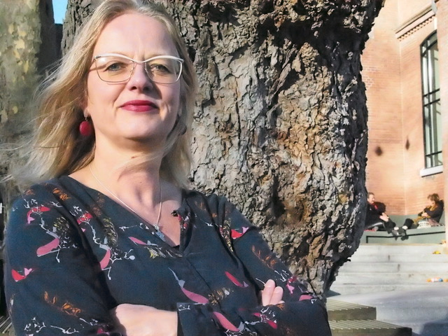 Andra Leurdijk toegetreden tot Raad van Toezicht NLPO