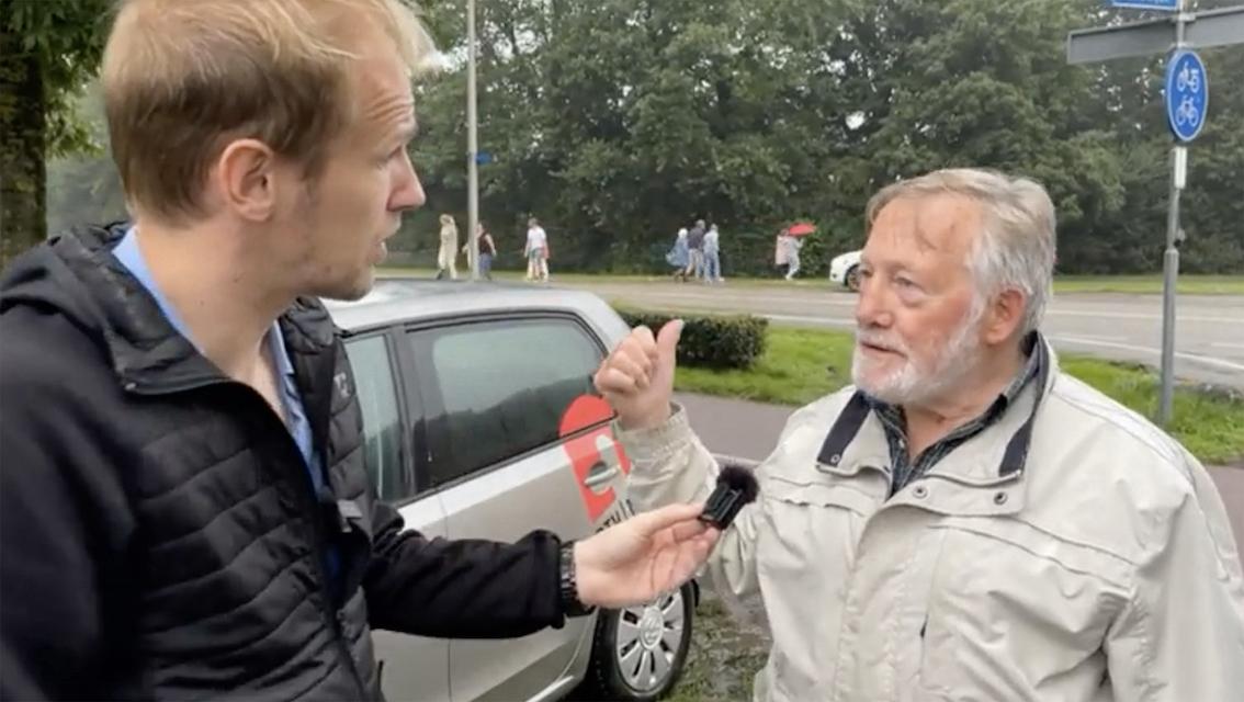 Livestream RTV Maastricht